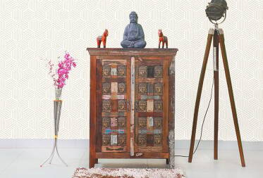 Mystic Side Cabinet